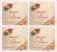 Etichete de vin cu trandafiri si verighete