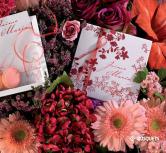 Invitatie de nunta Silvestre