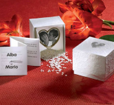 Invitatie de nunta Cuore