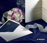Invitatie de nunta Royale